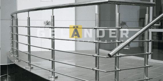 Преимущества лестничных ограждений из нержавеющей стали. ограждений лестниц промсервис