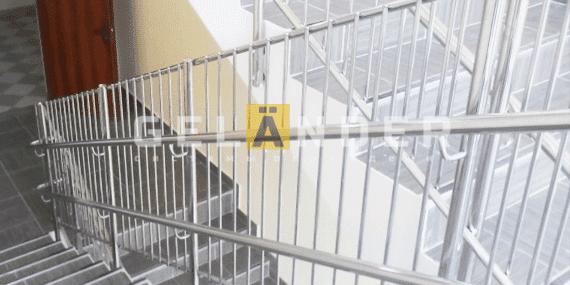 Требования и нормы к лестничным ограждениям детских учреждений ограждений лестниц промсервис