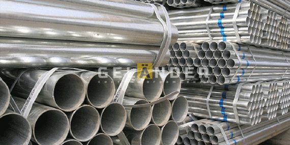 Характеристики нержавеющей стали.